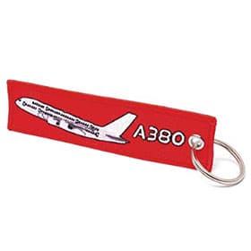 llavero airbus a380