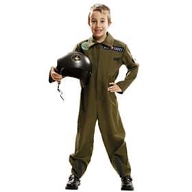 Disfraces de piloto de niños