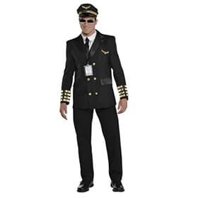 disfraz Capitán Wingman