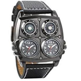 reloj de piloto