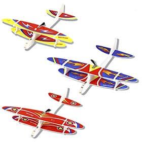 aviones planeadores