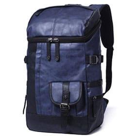 mochila de cabina rectangular