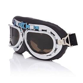 gafas de piloto aviador vintage