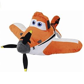avion de peluche