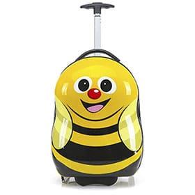 trolley de abeja