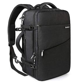 mochila de cabina